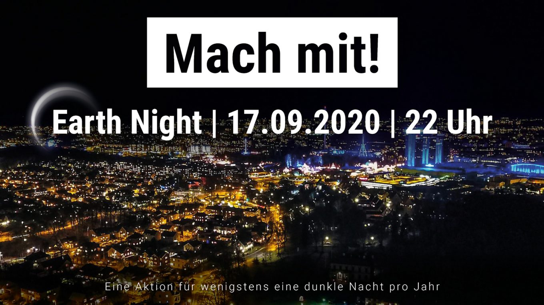 Earth Night 2020